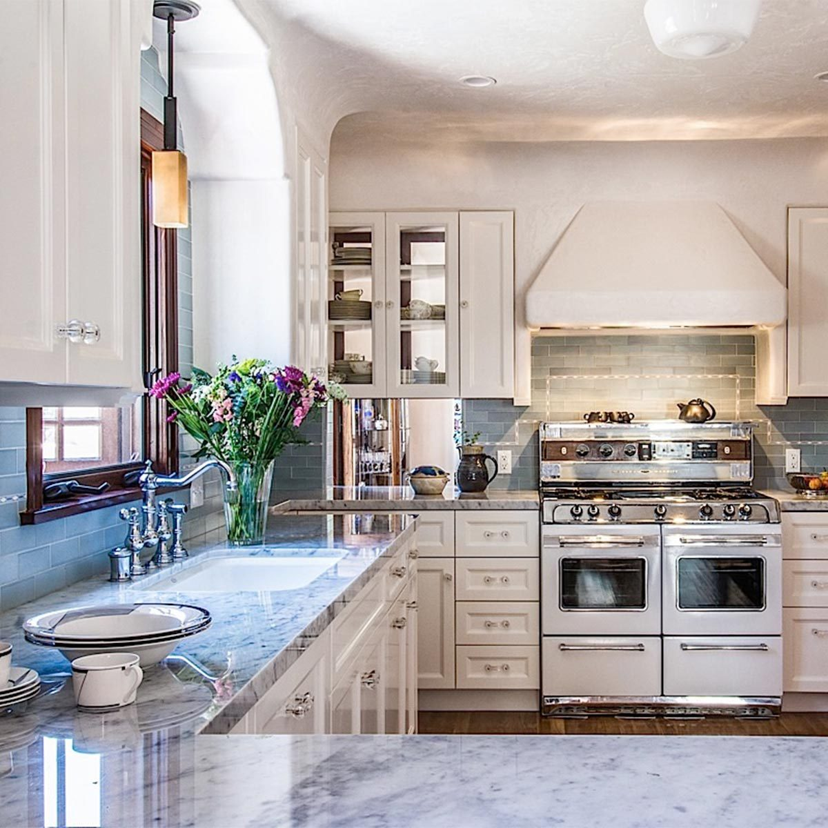 Kitchen Remodel Ideas 2019: 18 Incredible Kitchen Remodeling Ideas