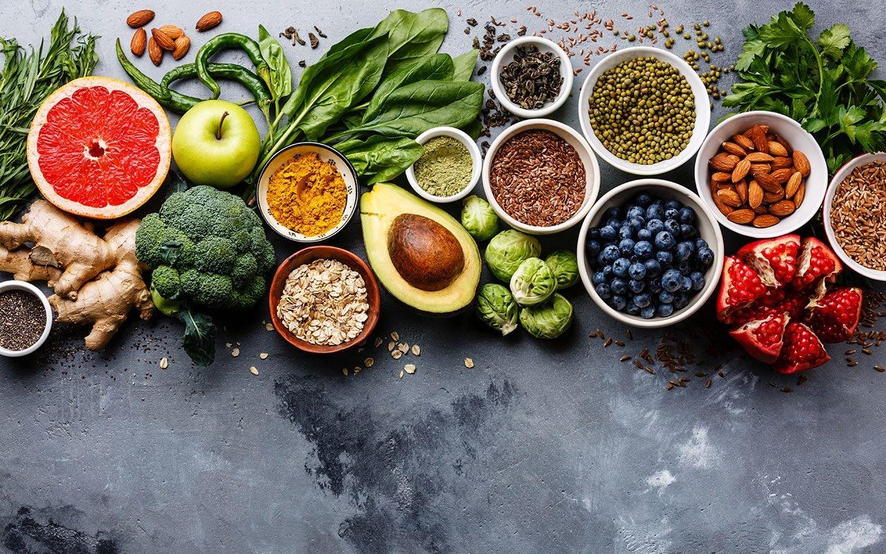 15 Healthy Foods High In Magnesium Taste Of Home