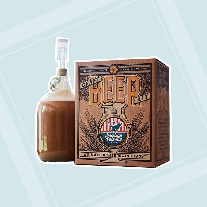 Craft A Brew Oktoberfest Ale Beer Kit