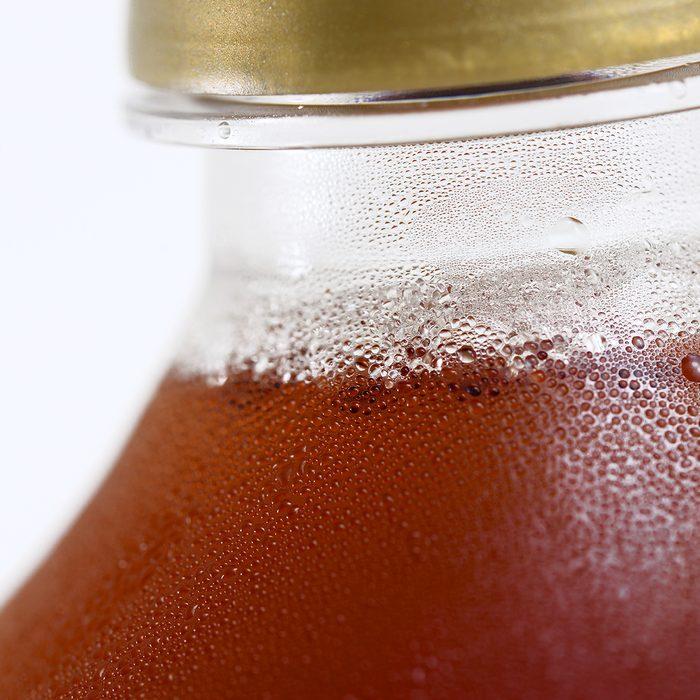 Iced Tea in a bottle