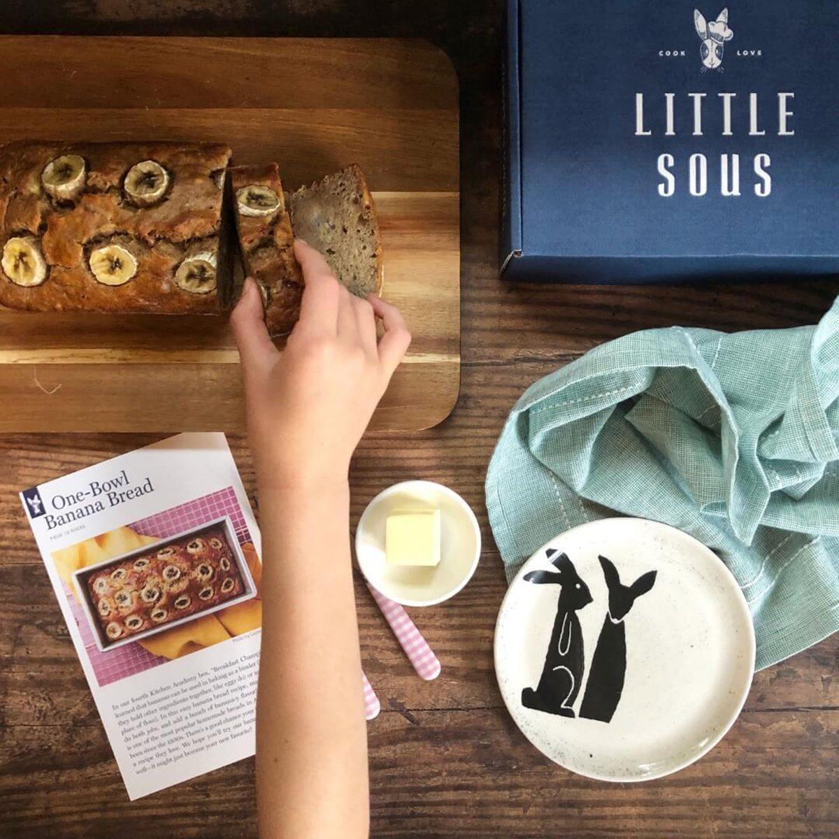 Little Sous Kitchen Academy