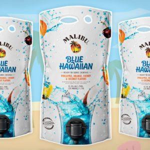 Malibu's New Rum Cocktails Will Make Your Summer Unforgettable