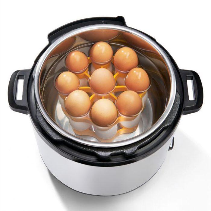 pressure cooker egg rack