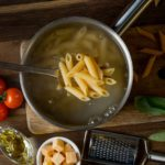 10 Mistakes You're Making When Cooking Pasta