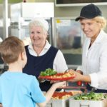9 Things Your Lunch Lady Wishes You Knew