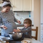 Your 7-Day Pregnancy Meal Plan