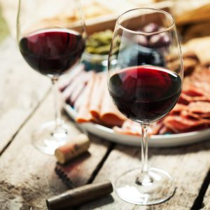 The Best Alcoholic Drinks for People with Diabetes