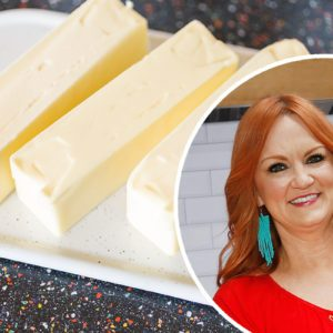 Ree Drummond Accidentally Doubled the Butter in This Recipe—and Her Husband Loved It!