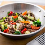 How to Stir-Fry Like a Restaurant Chef