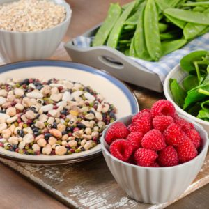 Your Go-To Insoluble Fiber Foods List for Better Digestion