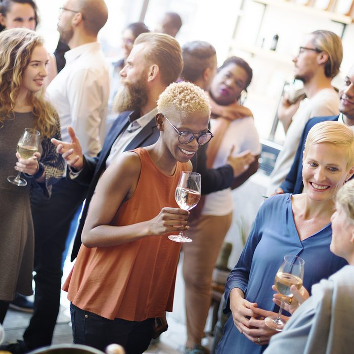 Diversity People Party Enjoyment Buffet Eating Concept; Shutterstock ID 393677500; Job (TFH, TOH, RD, BNB, CWM, CM): TOH