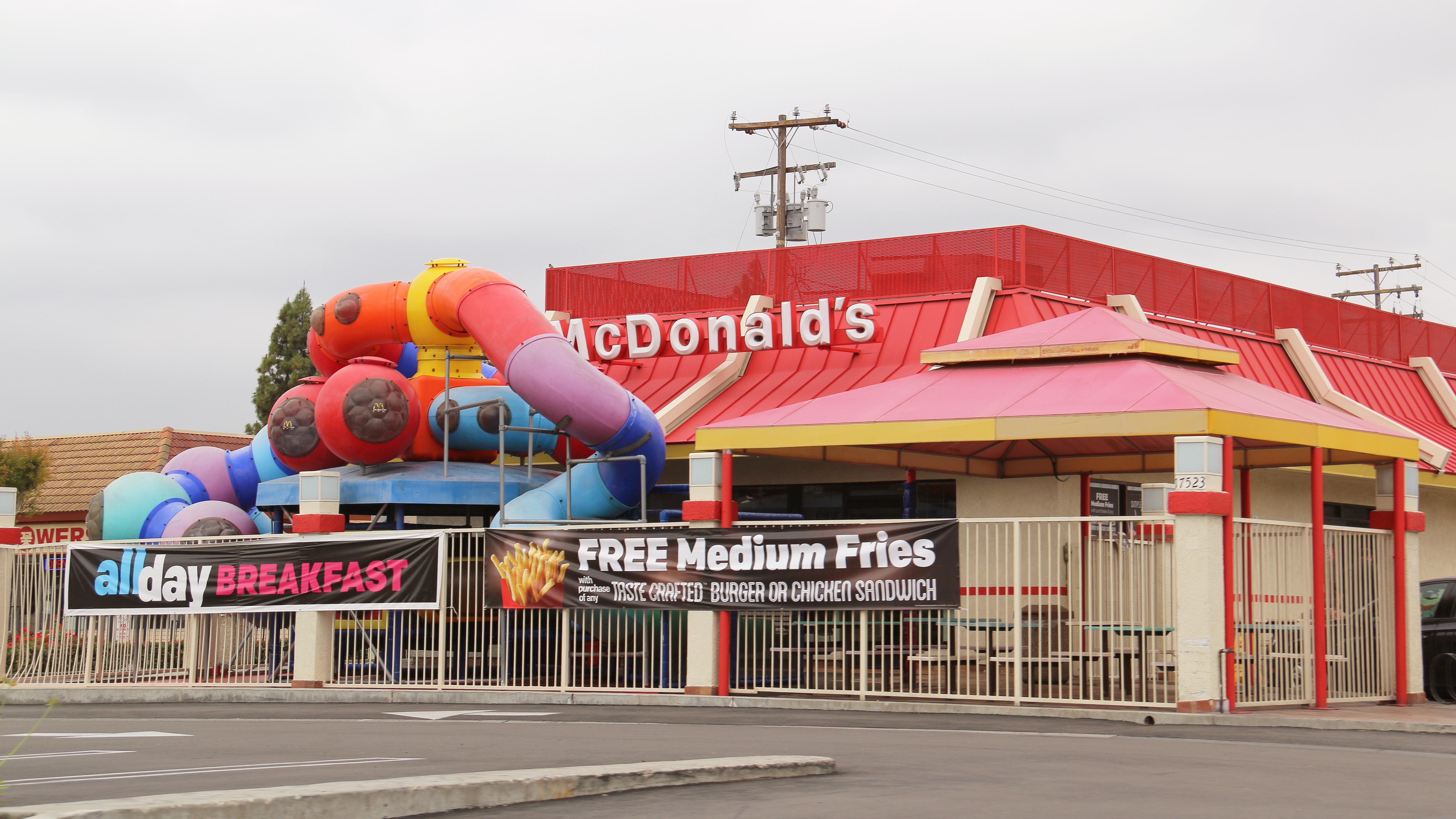 This May Be Why Mcdonald S Playplaces Are Vanishing Reader S Digest