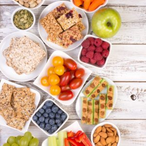 16 Healthy Filling Foods That Help You Feel Full Longer