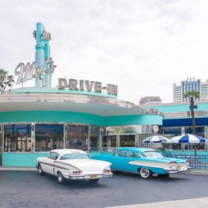 The Best Old School Drive-Ins Around the Country