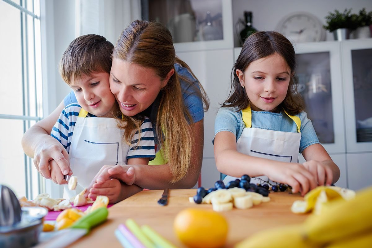 12 Fun Cooking Kits That Will Teach Your Kid to Be a Master Chef