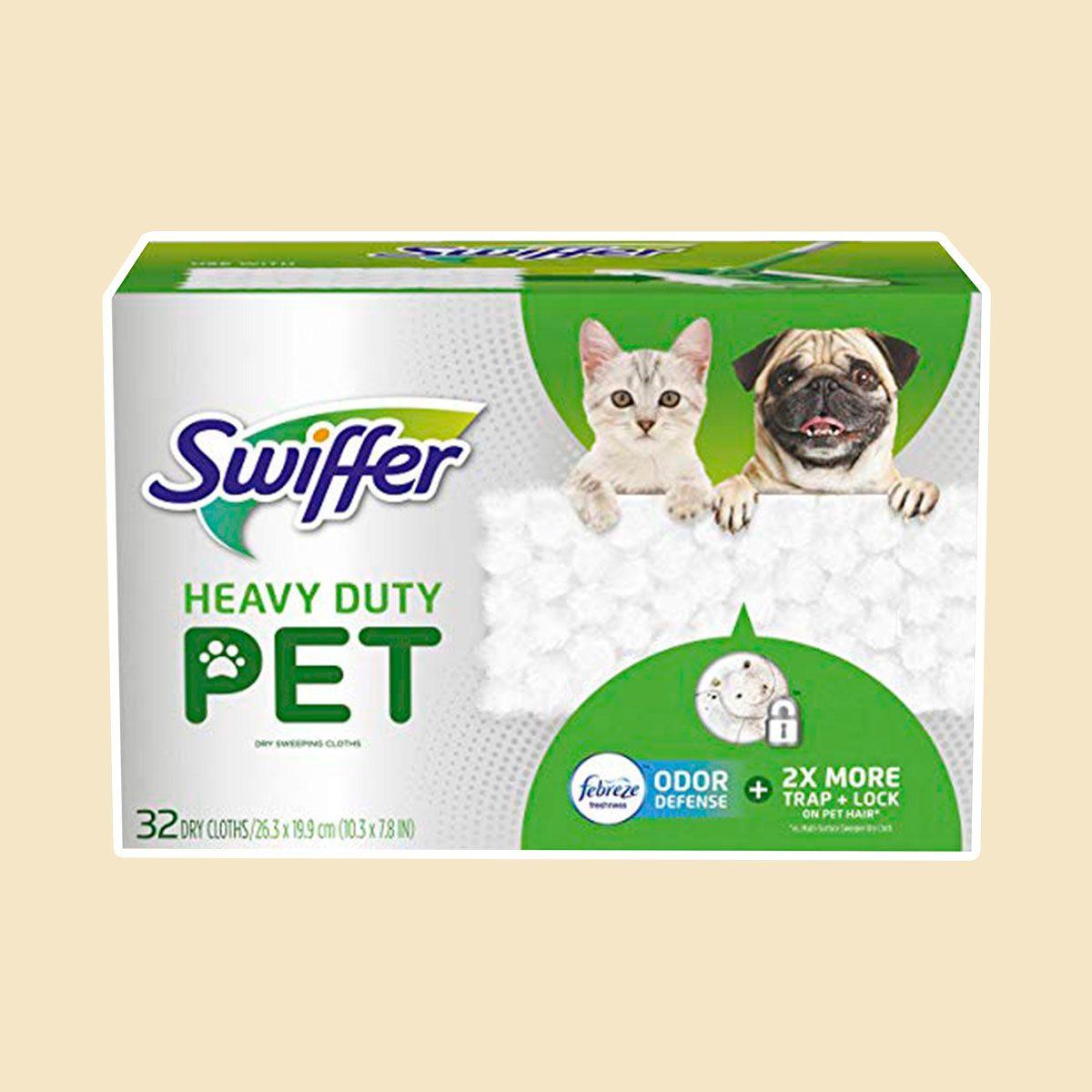 Swiffer Sweeper Pet