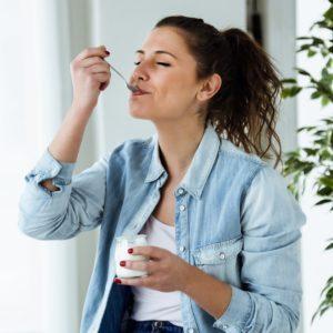 The Best Probiotic Yogurt Brands for Better Gut Health