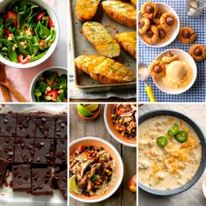 The Best Gluten-Free Recipe from Every State