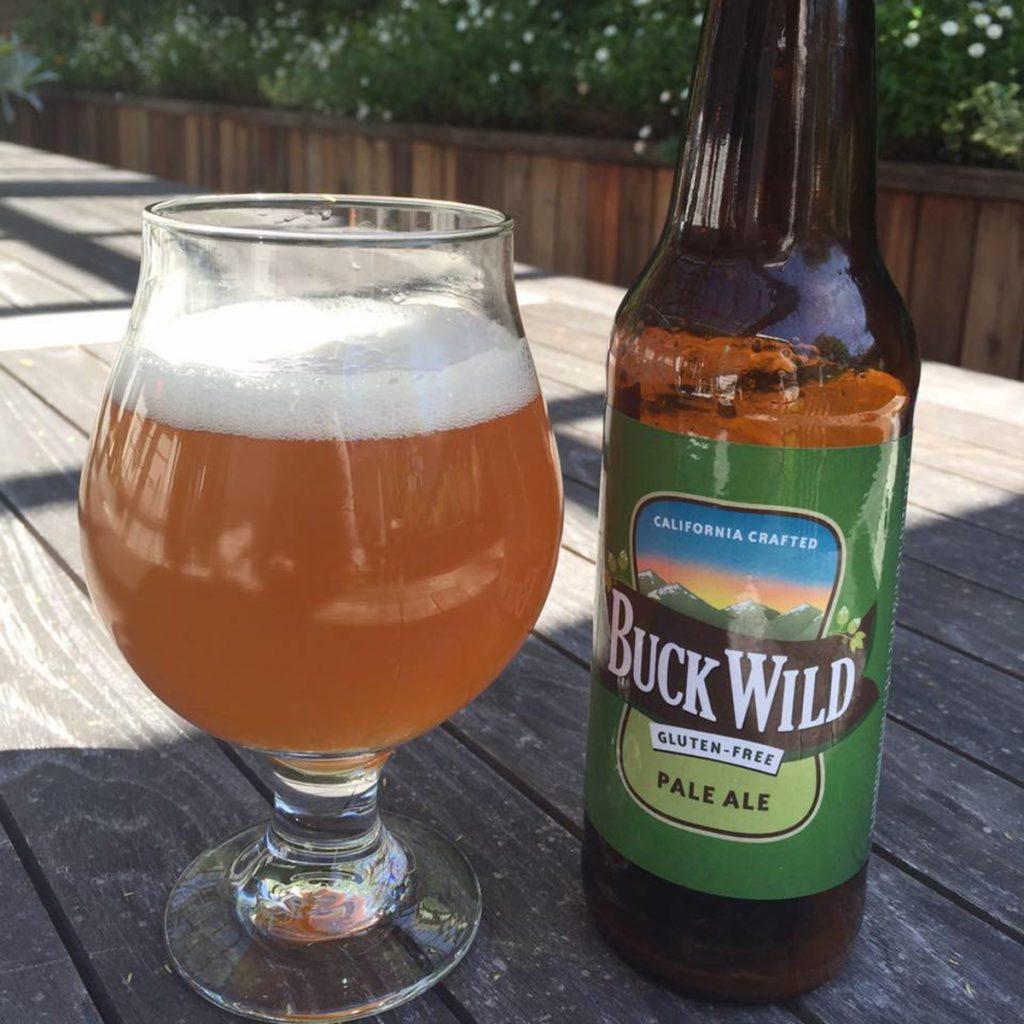 buck wild beer, beer