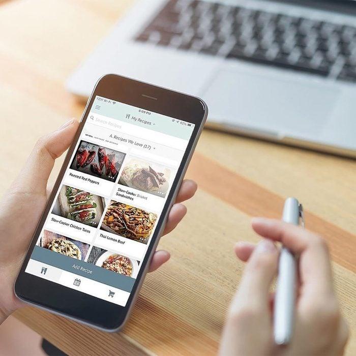 plan to eat app
