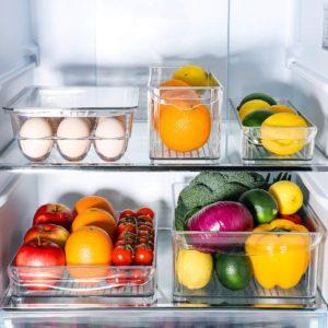 9 Ways You're Not Organizing Your Fridge—Yet
