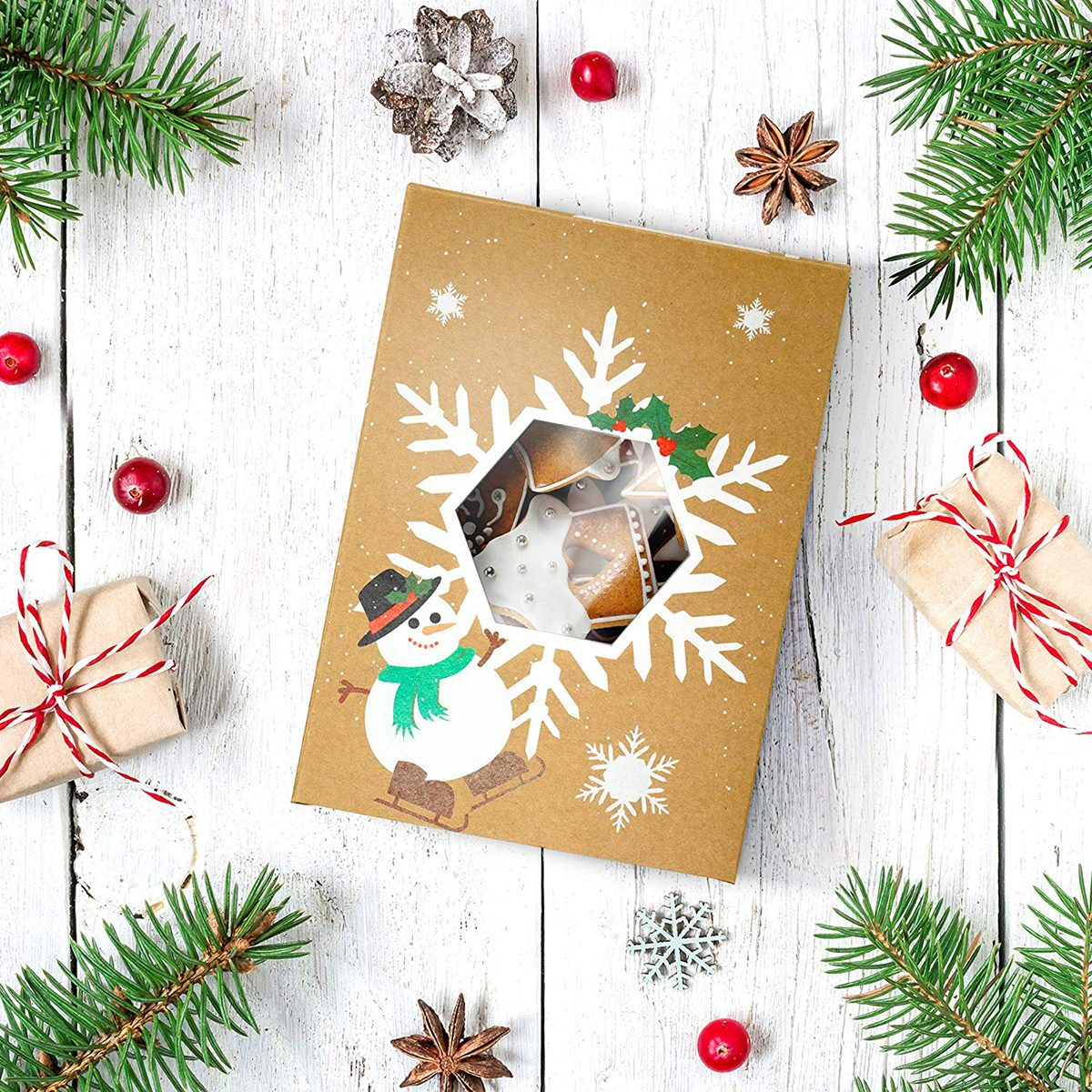 10 Festive Packaging Ideas for Your Food Gifts