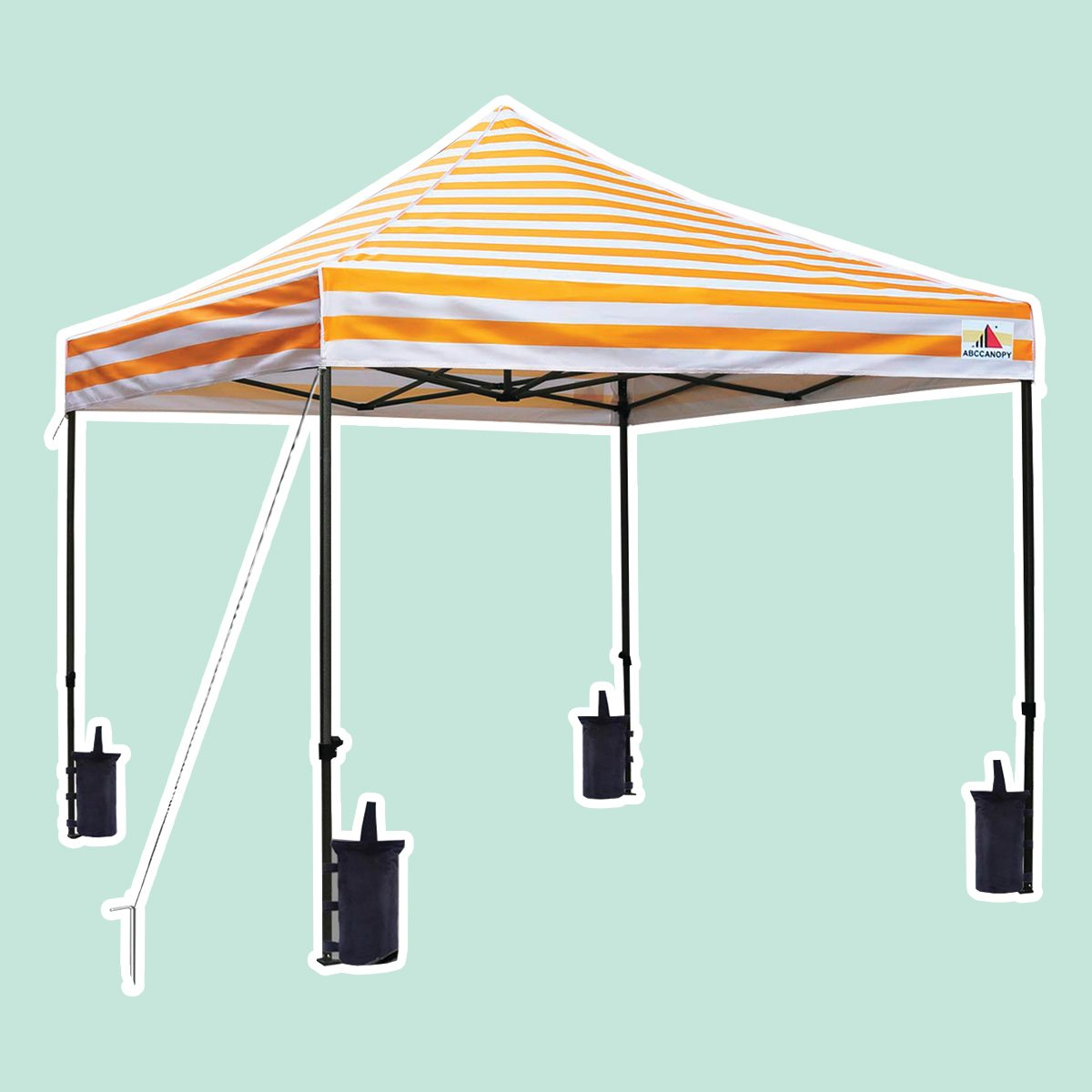 ABCCANOPY Commercial Pop up Canopy Tent