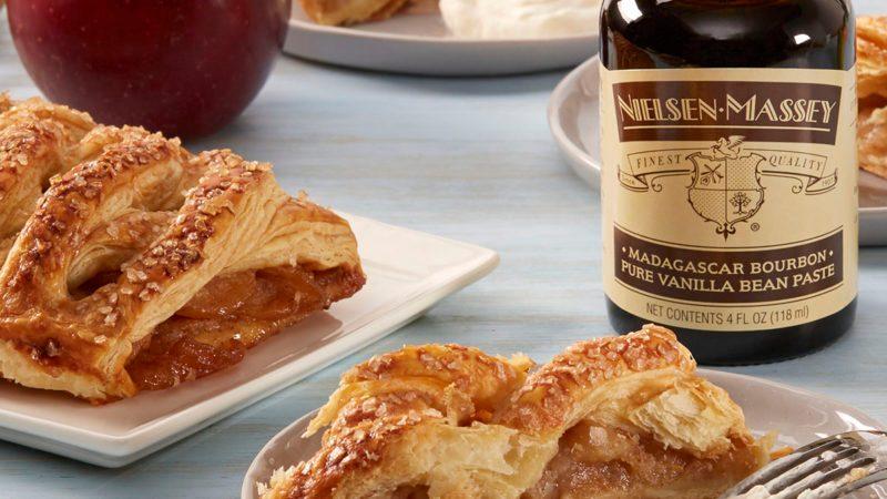 Nielsen-Massey Apple Pear Danish