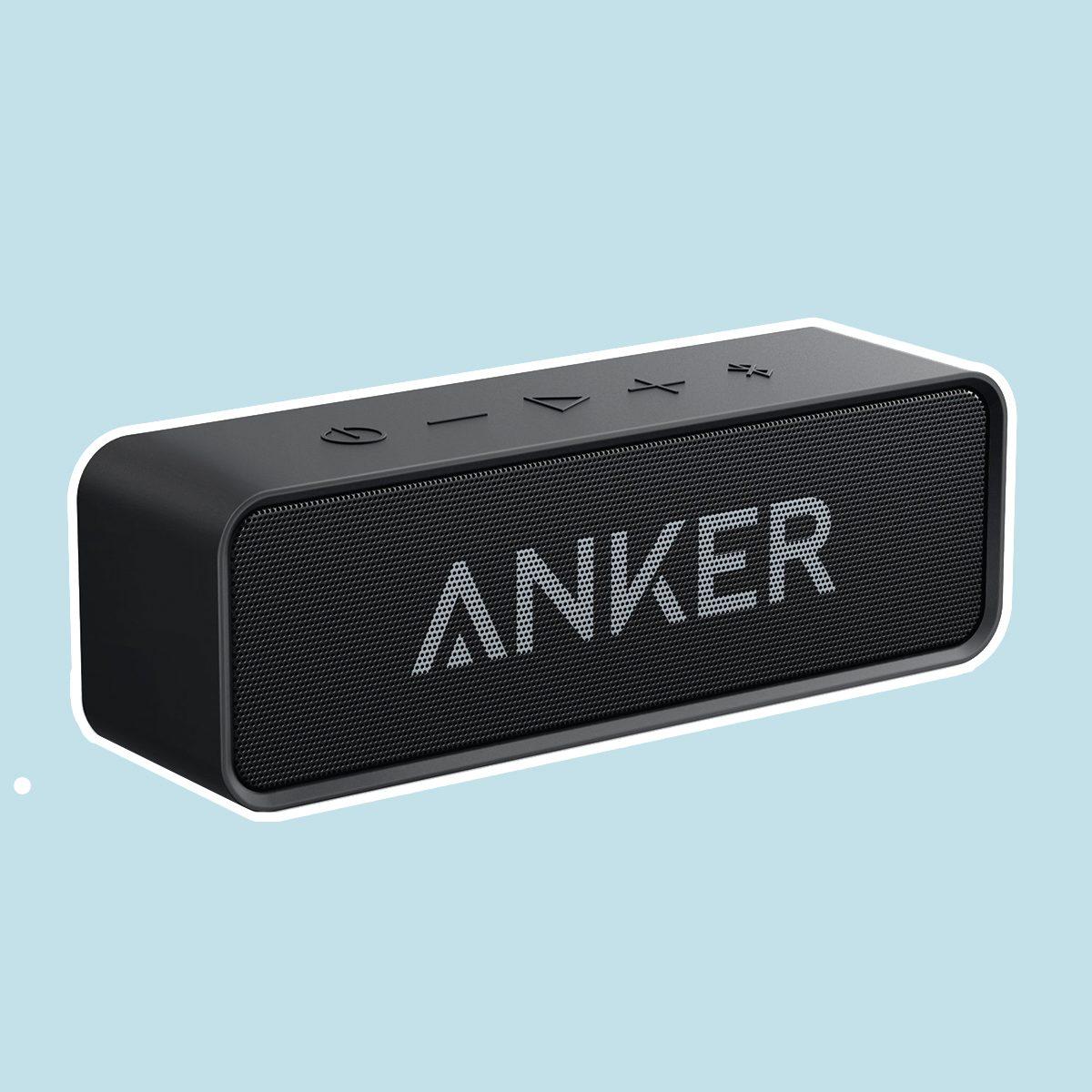 Bluetooth Speakers, Anker Soundcore