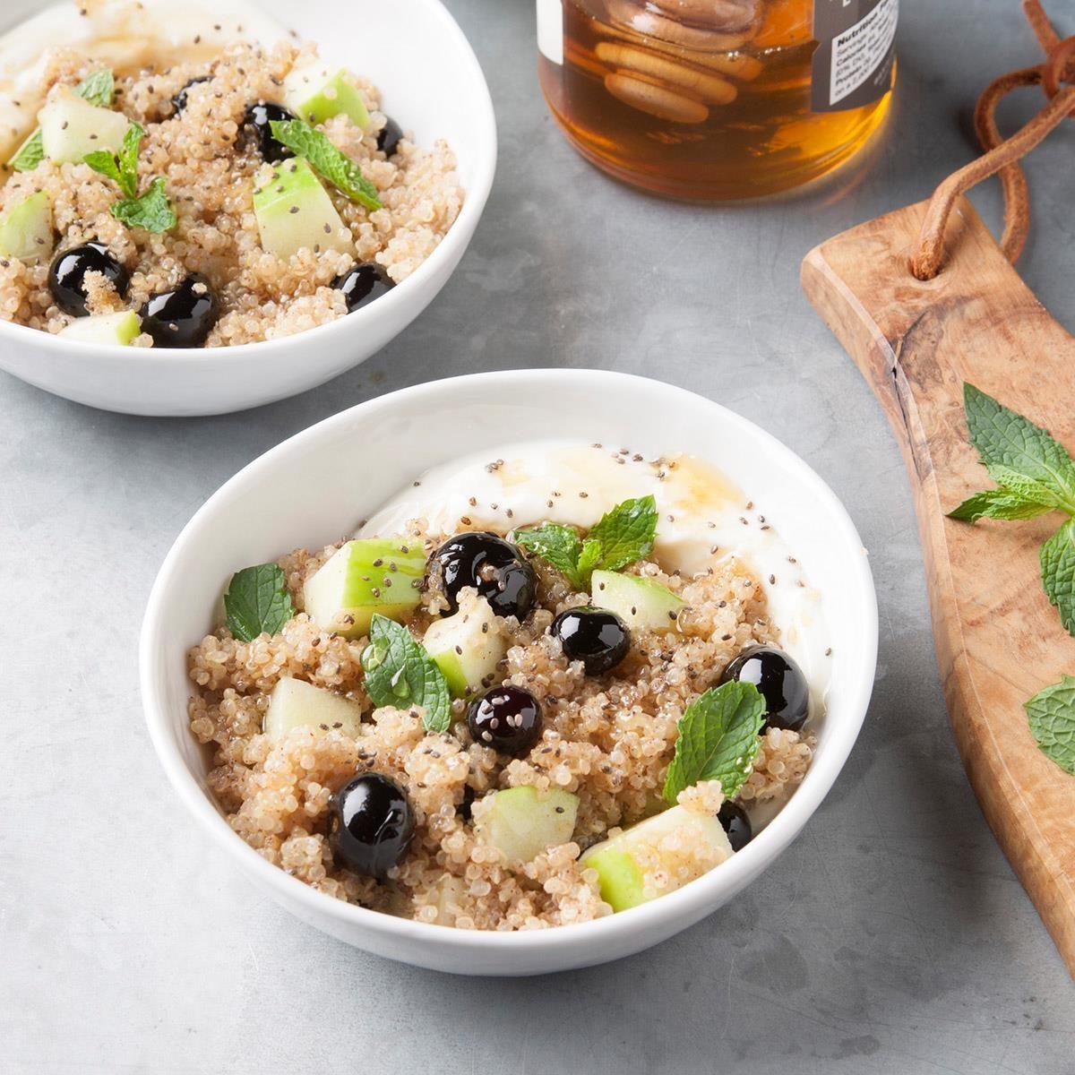 15 Diabetic Breakfast Ideas For Type 2 Diabetes Taste Of Home