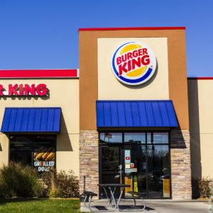 Burger King Retail Fast Food Location. Every day, more than 11 million guests visit Burger King II
