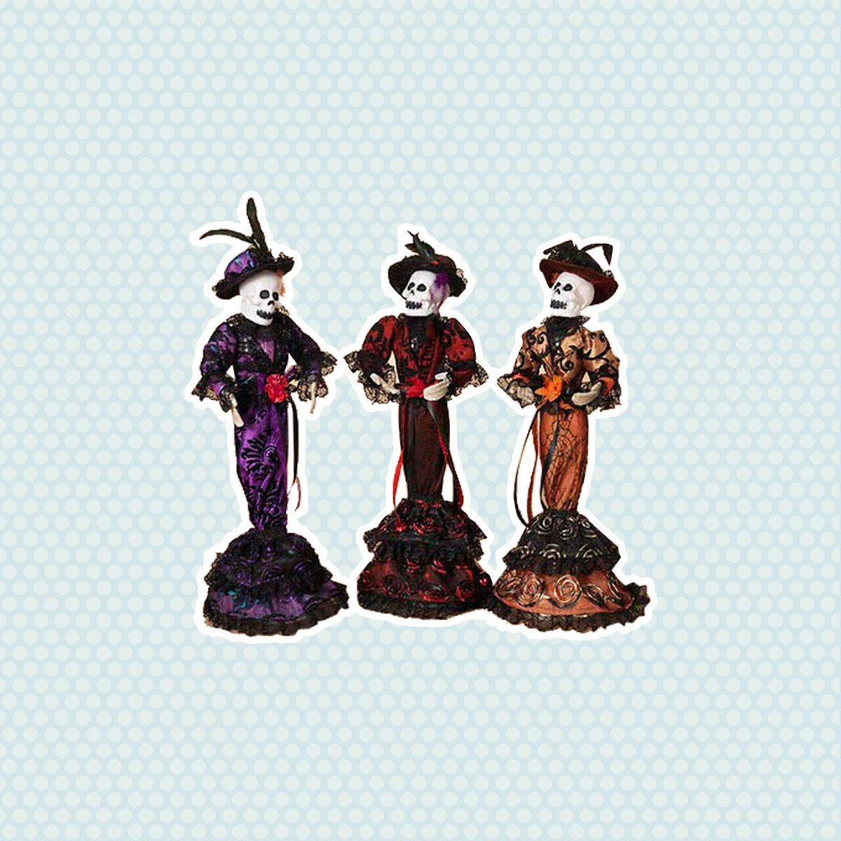 Catrina Figurines