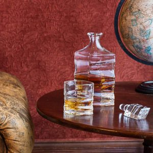 10 Whiskey Decanters You Need on Your Shelf
