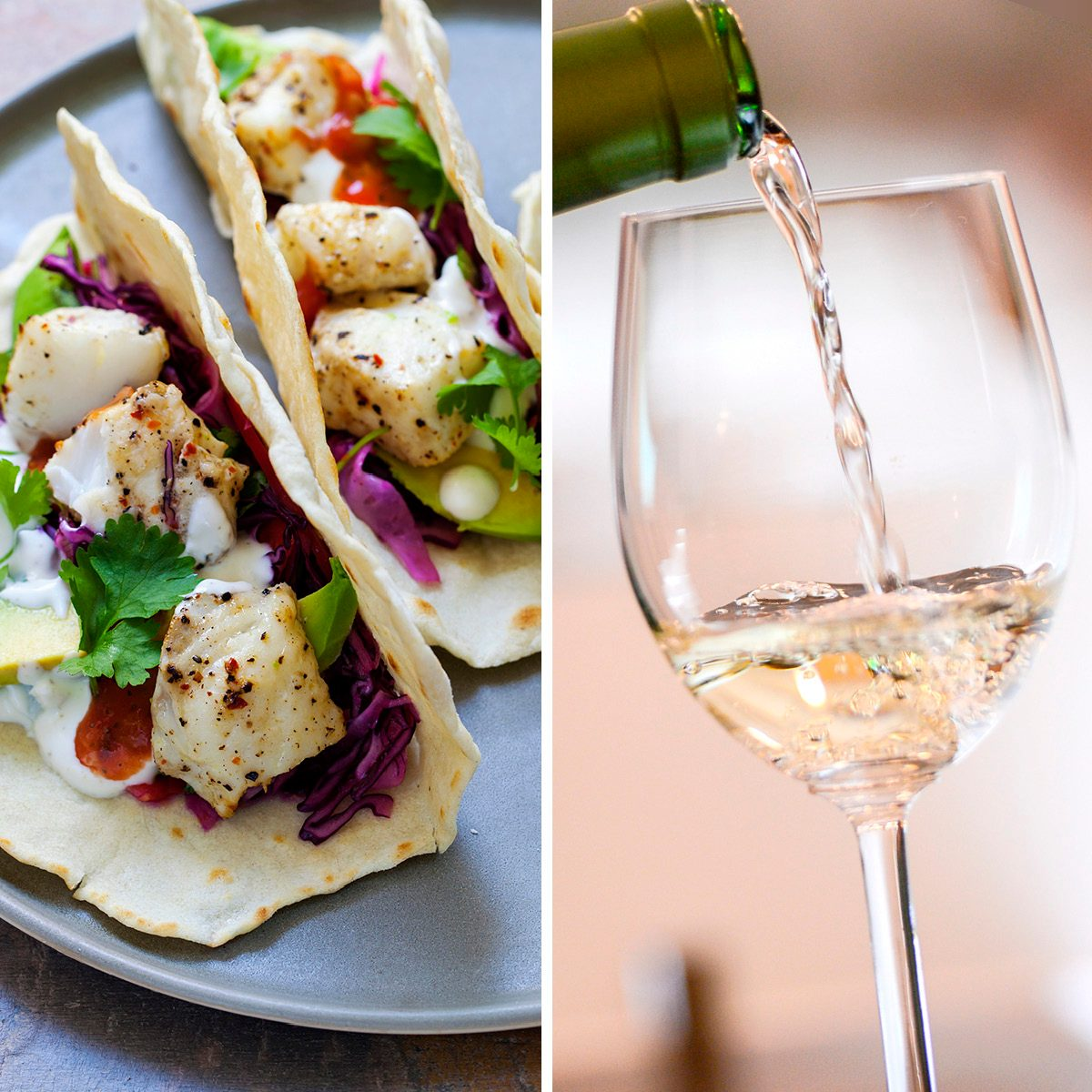 15 Easy Food and Wine Pairings for Your Next Party | Taste of Home