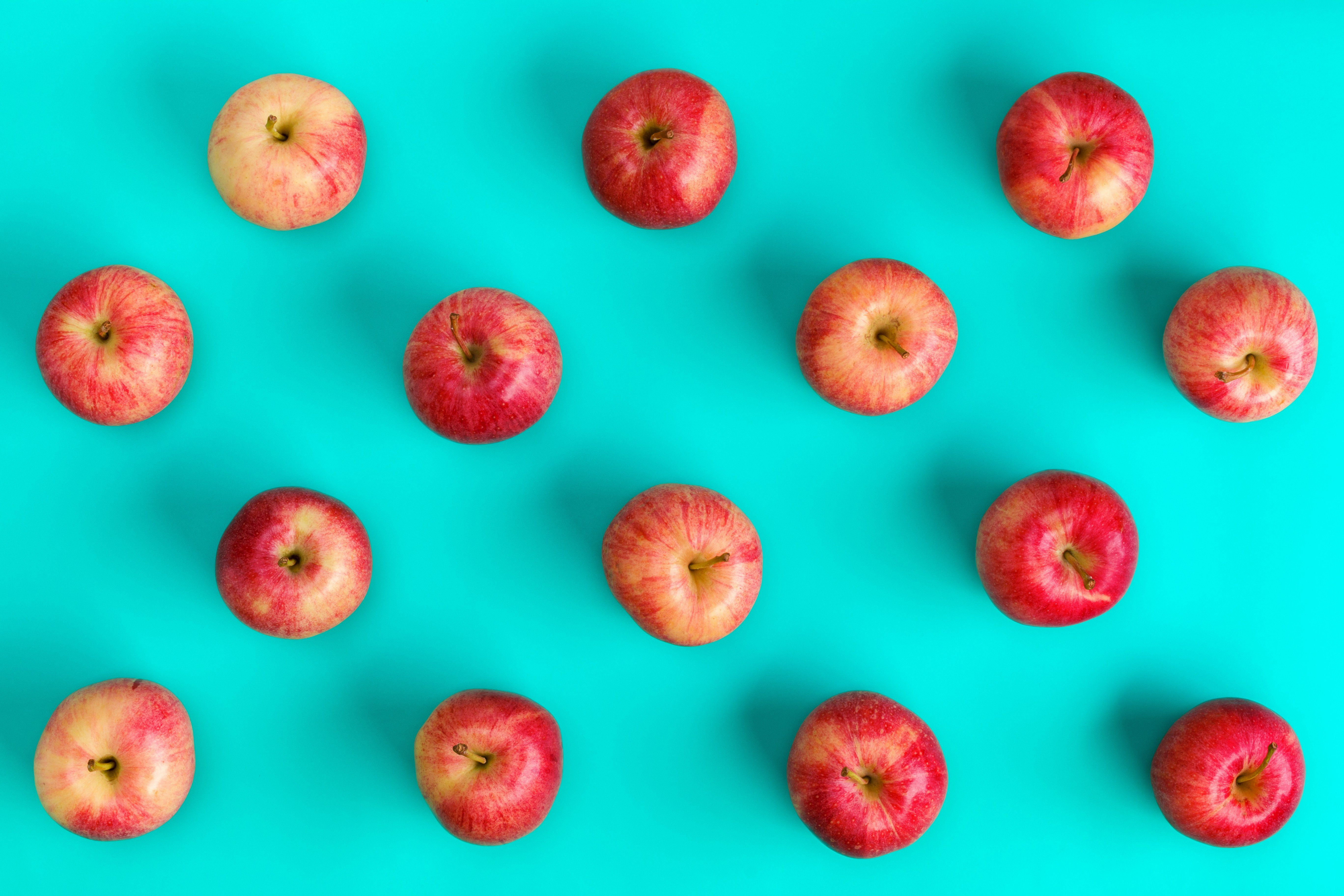 11 Facts You Never Knew About Apples