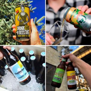 The 15 Best Gluten-Free Beers in America, Ranked