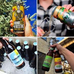The 15 Best Gluten-Free Beers in America, Ranked