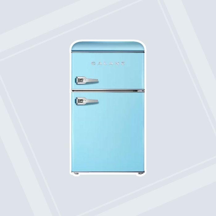 Galanz Mini Refrigerator