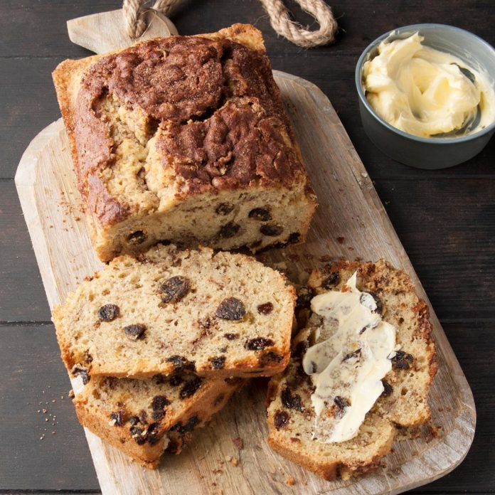Gluten And Dairy Free Cinnamon Raisin Bread Exps Ft19 227132 F 0723 1 5