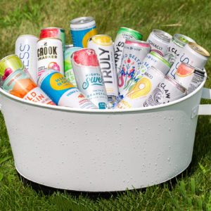 We Sipped 10 Brands to Find the Best Hard Seltzer