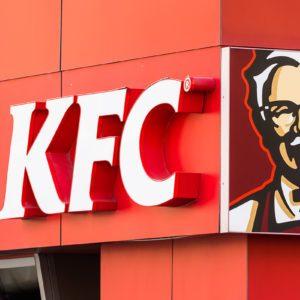 KFC Testing Taco Bell-Inspired Crispy Chicken Tacos