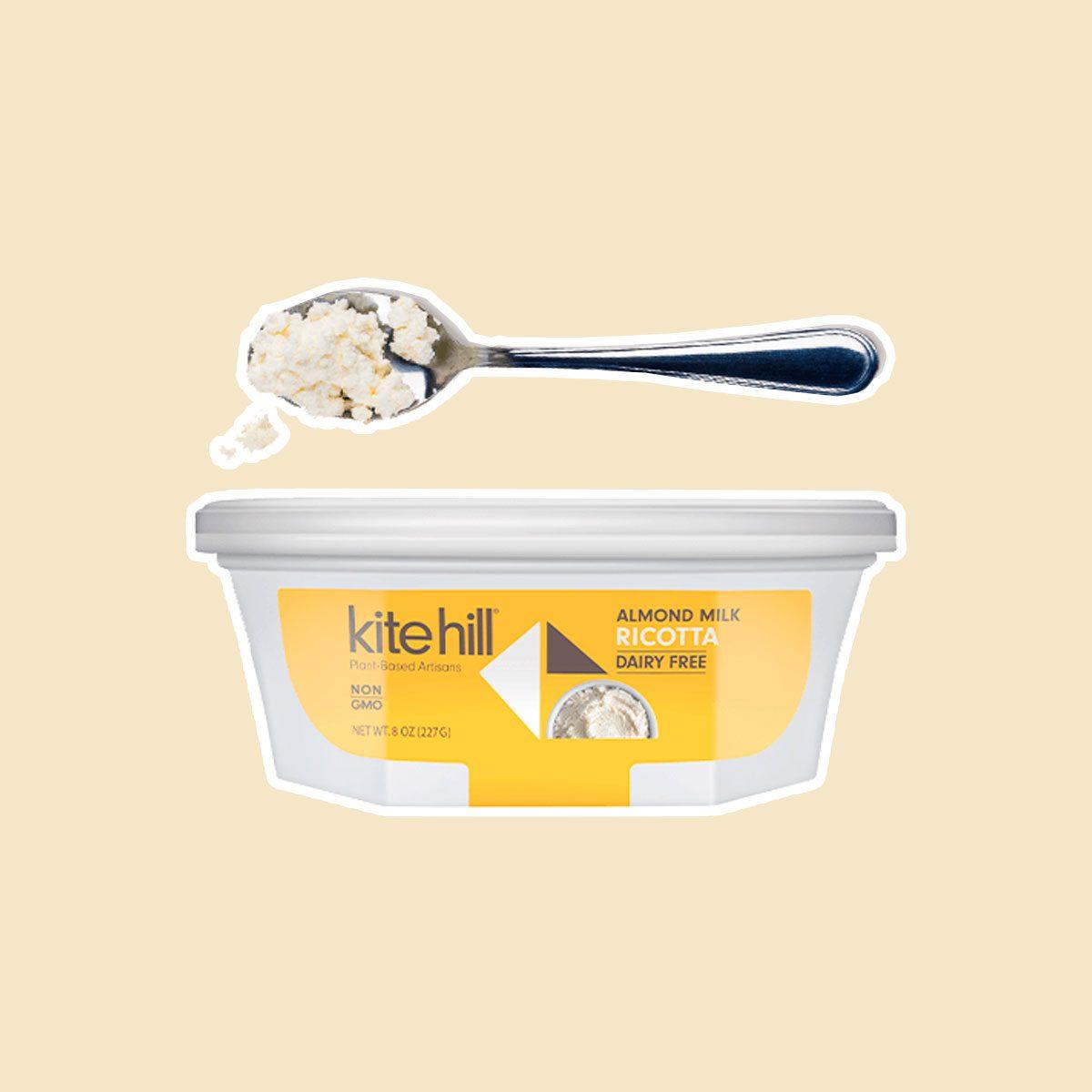 Kite-Hill Artisan Vegan Cheese