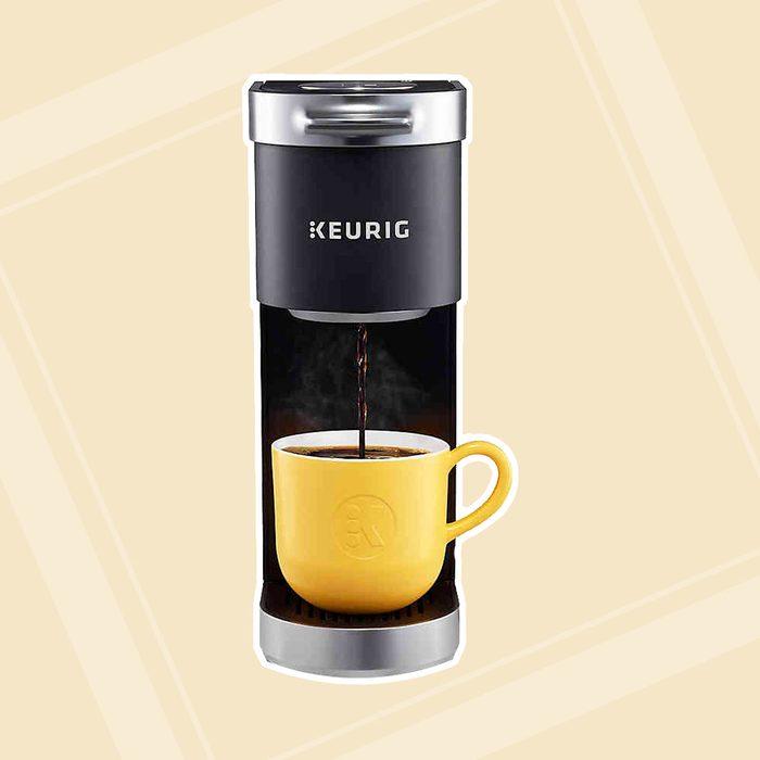 Keurig K-Mini Plus Single Serve Coffee Maker
