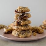 We Tried Laura Bush's Winning Oatmeal Chocolate Chunk Cookies