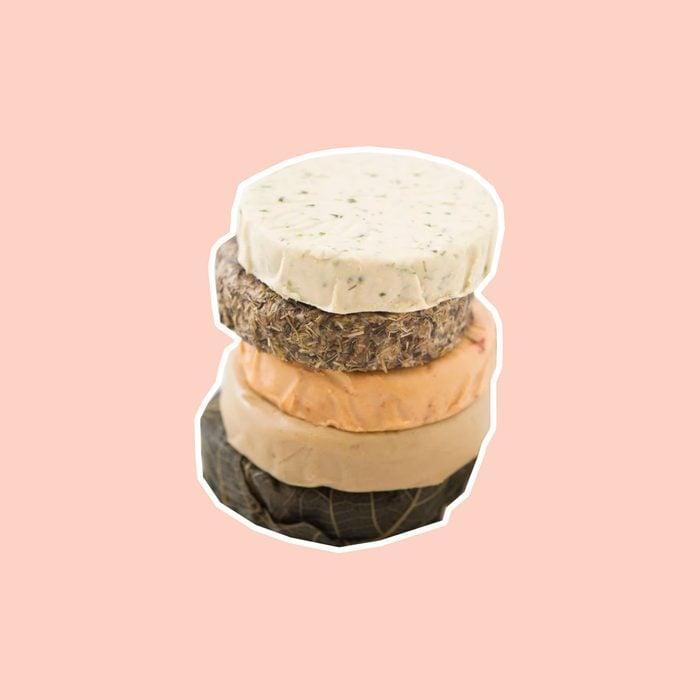 Miyoko's Creamery vegan cheese wheels