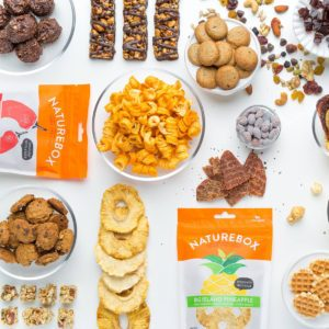 10 Food Subscription Boxes You Can't Miss