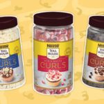 Nestle's New Chocolate Curls Will Transform Your Cupcakes in 5 Seconds (Or Less!)