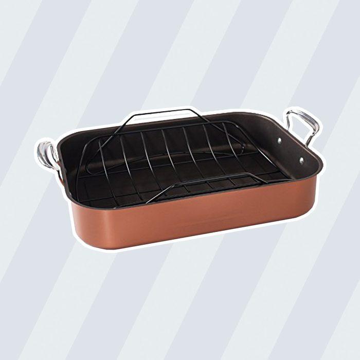 Nordic Ware Turkey Roaster with Rack