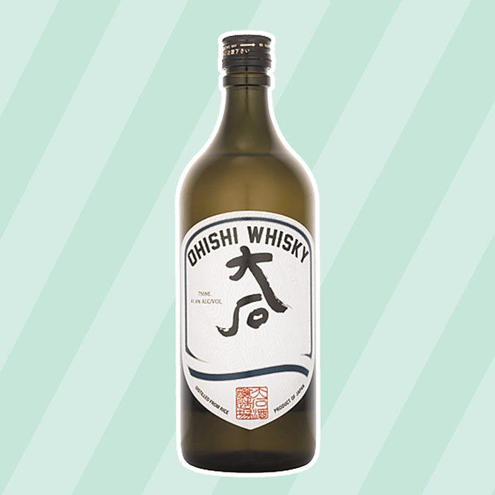 Ohishi Whisky Brandy Cask