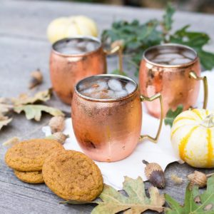 10 Pumpkin Drinks That Are Perfect for Fall